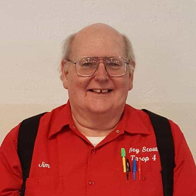 James W. Grossman